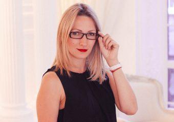 Анна Веденеева